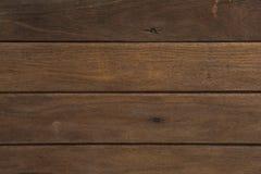 Textuur of Houten achtergrond Royalty-vrije Stock Foto's