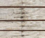 Textuur Houten Comités Achtergrond Stock Afbeelding