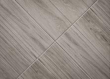 Textuur houten laminaat Stock Foto
