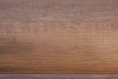 Textuur in houten vezels Stock Foto's