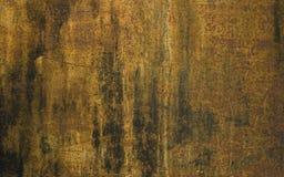 Textuur II van de roest Stock Foto