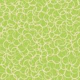 Textuur met cirkelelementen Stock Afbeeldingen