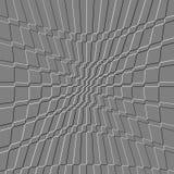Textuur met compensatieeffect IN RELIËF GEMAAKTE GRIJZE ACHTERGROND vector illustratie