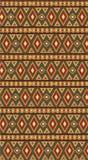 Textuur met driehoeken Royalty-vrije Stock Afbeelding