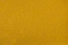Textuur met een patroon van een meerderheid van lijnen Gekleurde gele achtergrond royalty-vrije stock fotografie