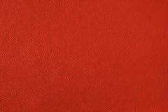 Textuur met een patroon van een meerderheid van lijnen Gekleurde rode achtergrond royalty-vrije stock afbeeldingen