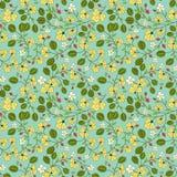 Textuur met kruisbes Royalty-vrije Stock Foto