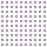 Textuur met purple die abstract fractal patroon teruggeven Royalty-vrije Illustratie