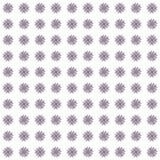 Textuur met purple die abstract fractal patroon teruggeven stock illustratie
