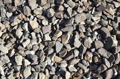 Textuur met steen Royalty-vrije Stock Afbeelding
