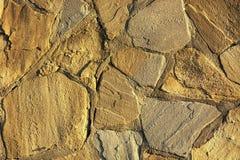 Textuur, muurtextuur, muur, steentextuur Royalty-vrije Stock Afbeelding