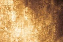 Textuur natuurlijke marmeren gouden kleur De achtergrondmuur is een natuurlijke granietsteen rechthoekige grootte royalty-vrije stock afbeeldingen
