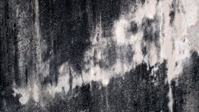 Textuur op cement grijze kleur Royalty-vrije Stock Foto