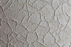 Textuur op klei Stock Foto's