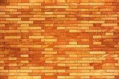 Textuur, patroon, muur, geregelde baksteen, Stock Foto's