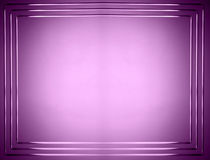 Textuur purper kader stock illustratie