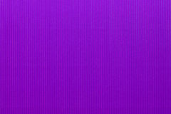 Textuur purper karton Royalty-vrije Stock Foto