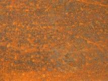 Textuur: Roest 2 Royalty-vrije Stock Afbeelding
