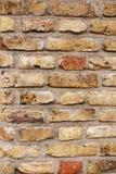 Textuur van bakstenen muur Royalty-vrije Stock Foto