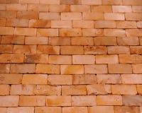 Textuur van bakstenen muur royalty-vrije stock fotografie