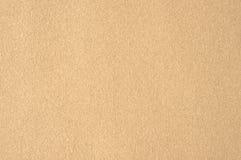 Textuur van beige doek als achtergrond Royalty-vrije Stock Fotografie