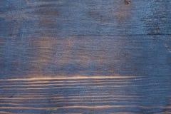 Textuur van brand-behandeld hout stock fotografie