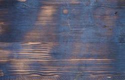 Textuur van brand-behandeld hout stock afbeelding