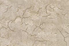 Textuur van cement en concrete muur voor patroon en achtergrond Stock Afbeelding