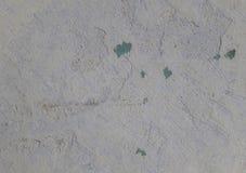 Textuur van concrete close-up Grijze geweven achtergrond met strepen, barsten stock afbeeldingen