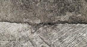 Textuur van concrete vloer royalty-vrije stock foto's