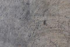 Textuur van de close-up de oude doorstane concrete muur met pleister Royalty-vrije Stock Afbeeldingen