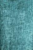Textuur van de close-up van de linnenstof Royalty-vrije Stock Fotografie