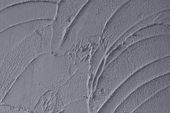 Textuur van de grijze muur van het kleurencement voor het achtergrond en ontwerpkunstwerk stock foto