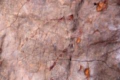 Textuur van de grote steen Royalty-vrije Stock Afbeelding