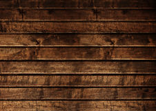 Textuur van de Grunge de oude houten muur Royalty-vrije Stock Afbeeldingen