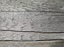 Textuur van de houten raad Stock Foto