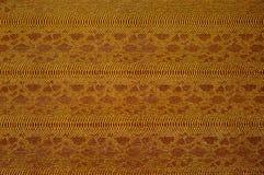 Textuur van de huid van de Krokodil Stock Afbeeldingen