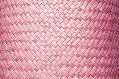 Textuur van de hyacintstootkussen van het Water Stock Afbeeldingen