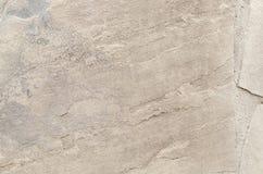 Textuur van de lichtbruine steen Royalty-vrije Stock Afbeeldingen