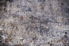 Textuur van de muur in de oude stad Stock Fotografie