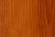 Textuur van de Okkernoot van de close-up de houten Stock Afbeeldingen