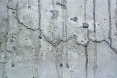 Textuur van de oppervlakte van een oude antieke muur Stock Foto's