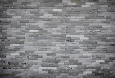 Textuur van de oude achtergrond van de grungebakstenen muur Uitstekend tooneffect Stock Foto's