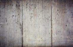Textuur van de oude concrete muur Royalty-vrije Stock Foto's