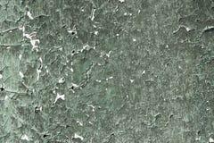 Textuur van de oude verf Stock Foto's