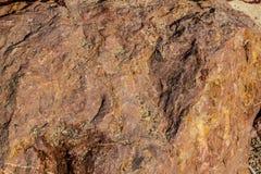 Textuur van de steen stock foto's