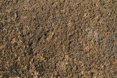 Textuur van de steen Stock Foto