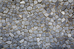 Textuur van de steenmuur Royalty-vrije Stock Fotografie