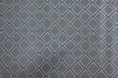 Textuur van de stof Stock Foto's