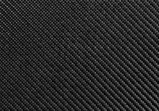 Textuur van de Vezelmateriaal van Koolstofkevlar Stock Afbeelding